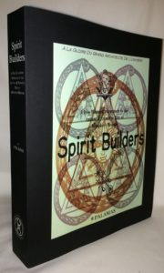 Spirit Builders – Soft Cover